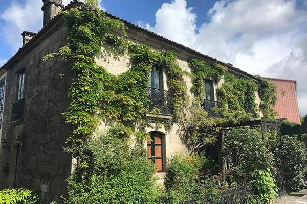 Casa Trulock