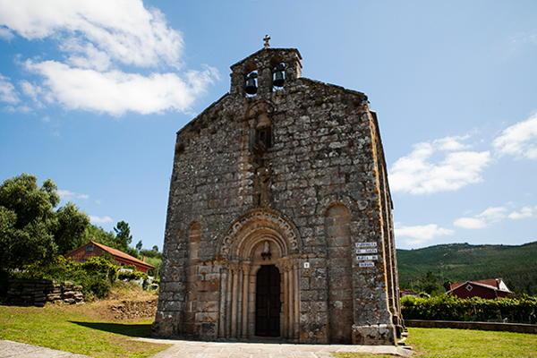 Igrexa de Santa María de Herbón