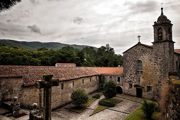 Convento de Santo Antonio de Herbón