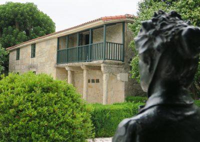 Casa de Rosalía