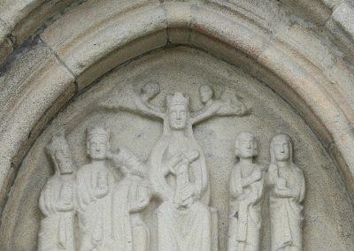 Santa María a Maior de Iria Flavia