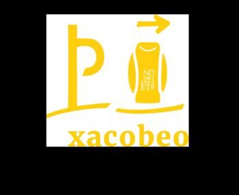 """""""Xacobeo"""" (Way of st. James)"""