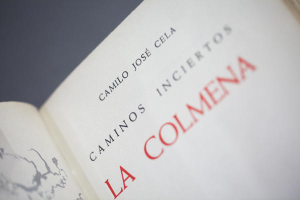 Premios Cela
