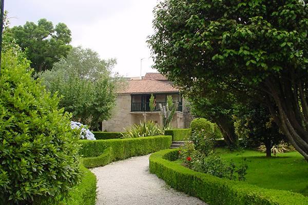 Casa Rosalía de Castro